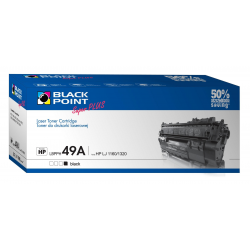 Toner Black Point HP Q5949A - czarny