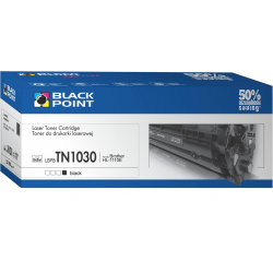 Toner Black Point Brother TN-1030 - czarny