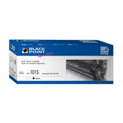 Toner Black Point Samsung MLT-D101S - czarny