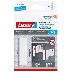 Plastry montażowe Tesa do tapet 1kg/6szt.