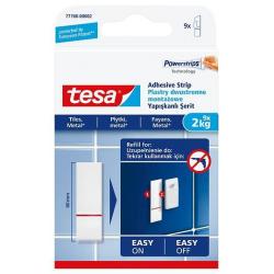 Plastry montażowe Tesa do płytek i metalu 2kg/9szt.