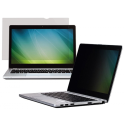 """Filtr prywatyzujący 3M do laptopów 16:9, 12,5"""" - czarny"""