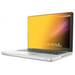 """Filtr prywatyzujący 3M do laptopów 16:9, 12,5"""" - złoty"""