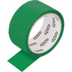 Taśma pakowa Grand 48x50m - zielona