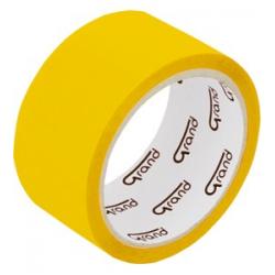 Taśma pakowa Grand 48x50m - żółta