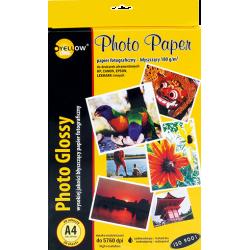 Papier fotograficzny Yellow One A4 180g/20ark. błyszczący