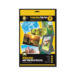 Papier fotograficzny Yellow One Premium A4 200g/20ark.