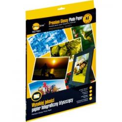 Papier fotograficzny Yellow One Premium A3 230g/20ark.