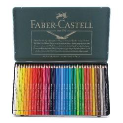 Kredki akwarelowe Albrecht Dürer Faber-Castell - 36 kolorów