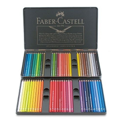 Kredki akwarelowe Albrecht Dürer Magnus Faber-Castell - 60 kolorów