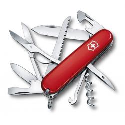 Scyzoryk Victorinox Huntsman - czerwony