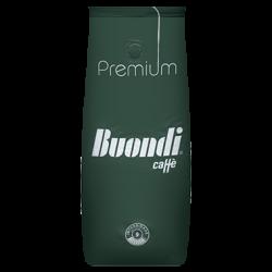 Kawa Buondi Premium ziarnista 1kg