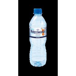 Woda Nałęczowianka 0,5l niegazowana