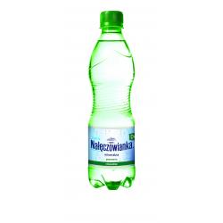 Woda Nałęczowianka 0,5l gazowana