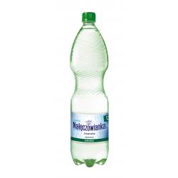 Woda Nałęczowianka 1,5l gazowana