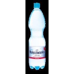 Woda Nałęczowianka 1,5l delikatnie gazowana