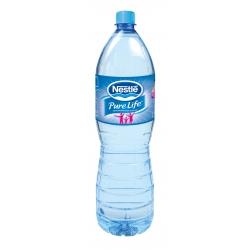 Woda Nestle Pure Life 1,5l niegazowana