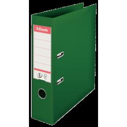Segregator Esselte No.1 A4/75mm - zielony