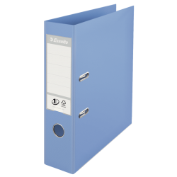 Segregator Esselte No.1 Solea A4/75mm - jasno-niebieski