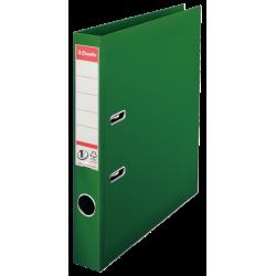 Segregator Esselte No.1 A4/50mm - zielony