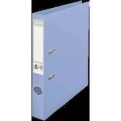 Segregator Esselte Solea No.1 A4/50mm - jasno-niebieski