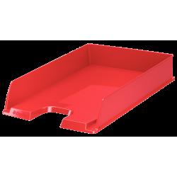 Półka na dokumenty Esselte Europost Vivida - czerwona