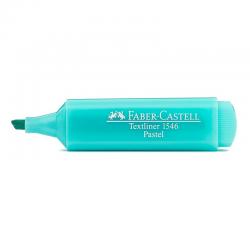 Zakreślacz Faber Castell pastelowy Aqua