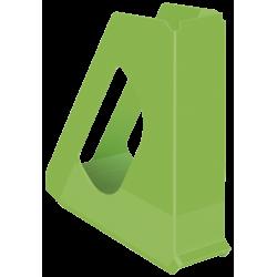 Pojemnik na dokumenty Esselte Europost Vivida - zielony