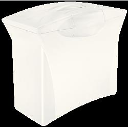 Pojemnik na teczki zawieszane Esselte Europost Vivida - biały