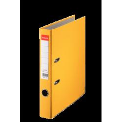Segregator Esselte ekonomiczny A4/50mm - żółty