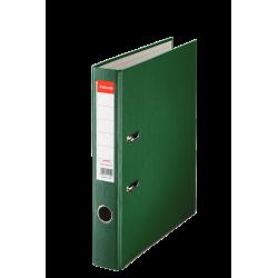 Segregator Esselte ekonomiczny A4/50mm - zielony