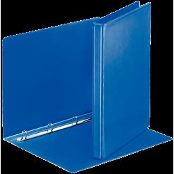 Segregator ofertowy Esselte A4 4RR/16mm, grzbiet 30mm - niebieski