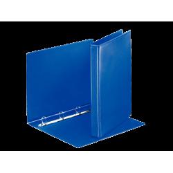 Segregator ofertowy Esselte A4 4DR/20mm, grzbiet 38mm - niebieski