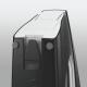 Zszywacz średni Leitz z kolekcji WOW - szary