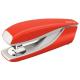Zszywacz średni Leitz z kolekcji WOW - jasnoczerwony