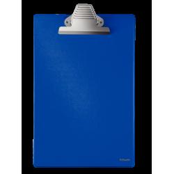 Deska ze wzmocnionym klipsem A4 Esselte - niebieska