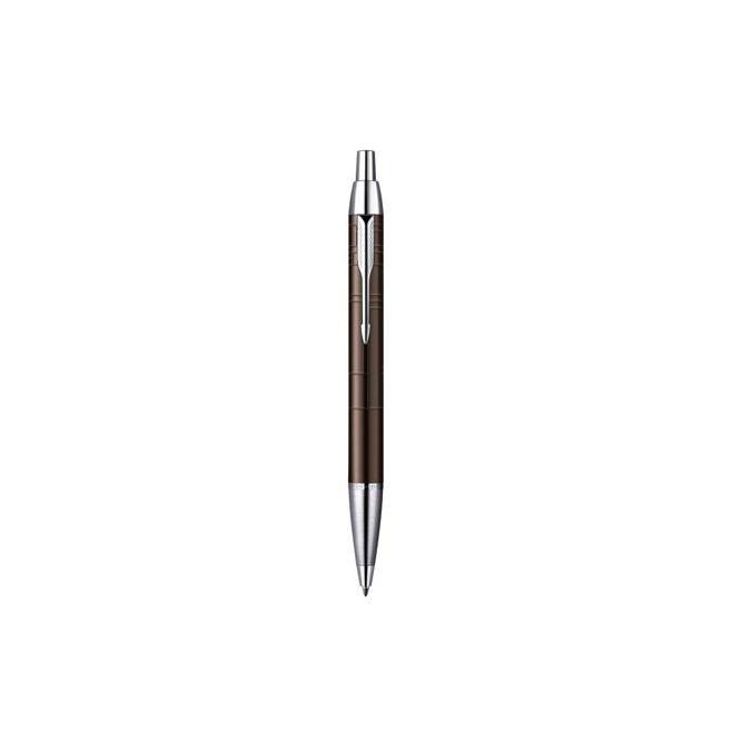 Długopis Parker IM Premium Brązowy