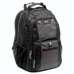 """Plecak Wenger Pillar na laptopa 16"""" - czarno-szary"""