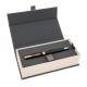 Długopis Parker Sonnet Original Matte Black GT - czarny matowy