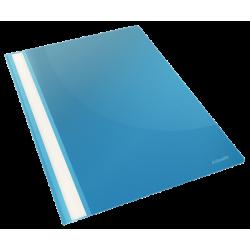 Skoroszyt miękki Esselte Vivida - niebieski
