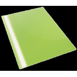 Skoroszyt miękki Esselte Vivida - zielony