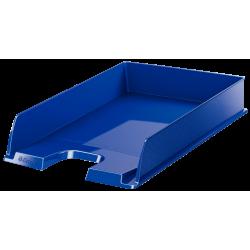 Półka na dokumenty Esselte Europost - ciemno-niebieska