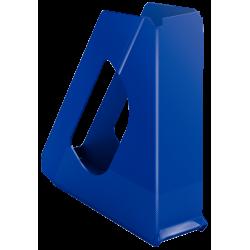 Pojemnik na dokumenty Esselte Europost - ciemny niebieski