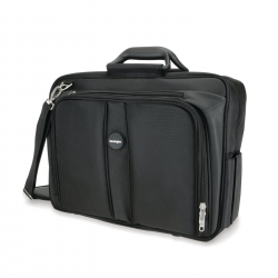 "Torba Kensington Contour Pro na laptopa 17"" - czarna"