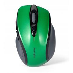 Mysz bezprzewodowa Kensington Pro Fit średnia - zielona