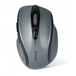 Mysz bezprzewodowa Kensington Pro Fit średnia - grafitowa