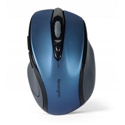Mysz bezprzewodowa Kensington Pro Fit średnia - niebieska