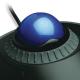 Trackball Kensington Orbit z pierścieniem przewijania - czarny