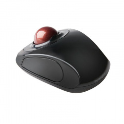 Trackball bezprzewodowy Kensington Orbit - czarny