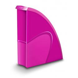 Pojemnik na dokumenty CEP Pro Gloss - różowy